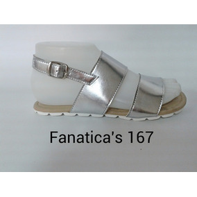 Sandalias De Dama Fanatica´s Shoes Mayor Y Detal