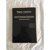 Los Procesos Políticos (de La Cárcel A La Amnistía)-castells