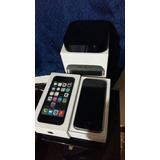 Vendo Cambio Iphone 5s 16gb Cero Uso Y Apple Tv 3generacion