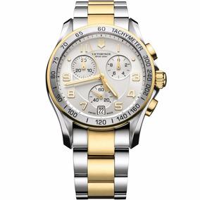 Reloj Victorinox Chrono Classic 241509 Ghiberti