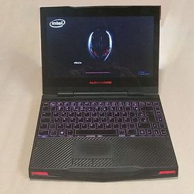 Alienware M11x R3 - Proc. I7 - Hd 1 Tera - Ram 8 Gb - Nvidia