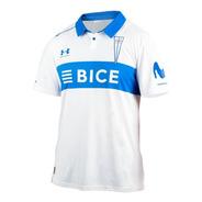 Camiseta Universidad Católica Uc 2021/22 Titular Original