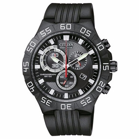 Reloj Citizen Eco-drive At2095-07e Tienda Oficial Citizen