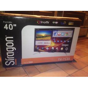 Samrt. Tv 40 Siragon