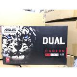 Tarjeta De Video Asus Rx 480 Dual 8gb Gddr5