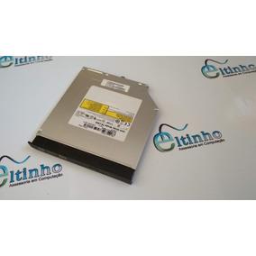 Leitor De Cd Dvd Notebook Satellite A500-1gg | Ts-l633