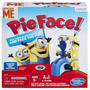 Juego Pastelazo Hasbro Version 2017 Minion Pie Face Game Usa
