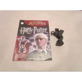Revista Guia Pratico De Xadrez Harry Potter Com Cavalo Nº32