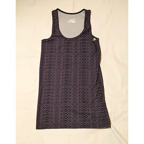 Musculosa Under Armour Fitted Heat Gear Mujer - Talle M