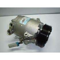Compressor Ar Corsa Montana Meriva Celta Gm 90510419