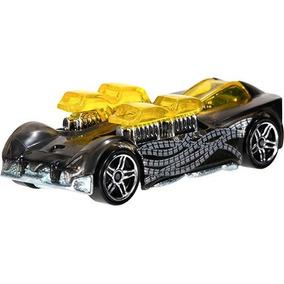 Carro Hot Wheels Homem Aranha - Mattel
