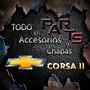 Panel De Puerta Original Chevrolet Corsa 2 Y Mas...