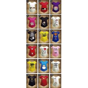 Bata Gestantes - Grávida - Camiseta - Gestação Espião Bebê