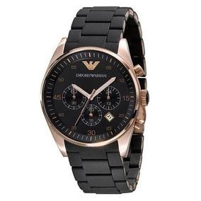 8b6ab60c054 Relogio Armani 5905 Com Garantia Internacional 2 Anos - Relógio ...