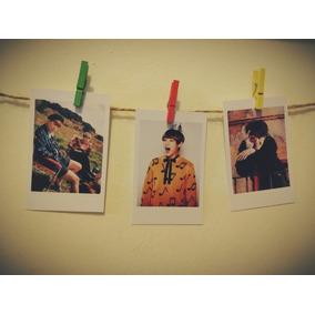 Kpop Fotos Bts Polaroid K-pop Mini Regalo Original