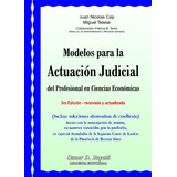 Modelos Para La Actuación Judicial - Telese, Cap