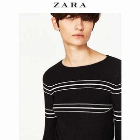 Jersey Zara Rayas Lazo