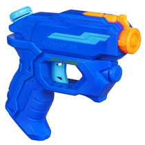 Nerf Soaker Alphafire Pistola Arminha Agua A5625 Hasbro