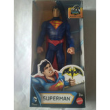 Superman Original Mattel