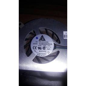 Ventilador Macbook Pro A1260