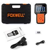 Escaner Automotriz Foxwel Nt650 Multimarca Regula Minimo