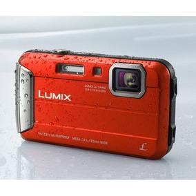 Cámara Digital Lumix Dmcts25