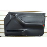 Panel De Puerta De Peugeot 504 Termoformado Gris