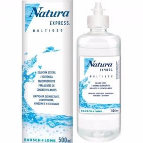 Liquido Multiproposito Natura Express 500ml Optica Look Expr