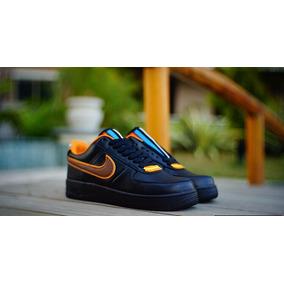 Zapatillas Nike Air Force 1 Rt Caña Baja