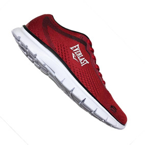 Zapatillas Running Flashlight Hombre Everlast Senderismo