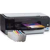 Impresora A3 Hp K8600 + Sistema Tinta Xl Recargable