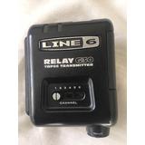 Line 6 Relay Tpb06 Transmisor Inalambrico
