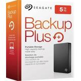 Remate Disco Duro Externo Portatil Seagate 5tb Backup Plus