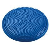 Domo Para Yoga 13 /33 Cm, Blue, (yoga Dome) Bb-01
