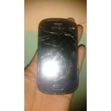 Samsung Gt-s6812b Tela Tricanda Cem Bateria E Tampa