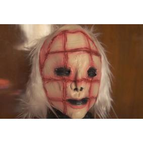 Mascaras Económicas Varios Modelos Halloween Látex