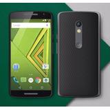 Motorola Moto X Play 16gb 4g Lte Nuevo Sellado 3 Tiendas