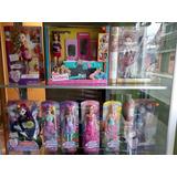 Muñecas Barbies Originales Importadas De Usa Nuevas