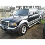 Ford Ranger Ltd 4x4 2005