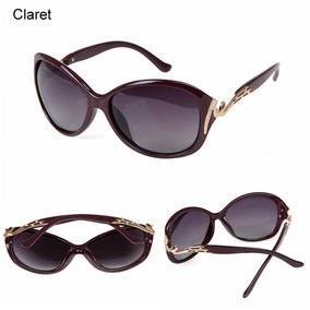 Óculos De Sol Ralferty Polarizada Hd Proteção Uv 400 Top 1-2