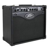 Amplificador De Guitarra Peavey Rage 158 Ecualizador 3 Banda