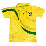 Camisa Seleção Brasileira Feminina Original Frete Gratis!