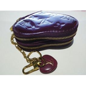 Cambio Monedero Pequeño En Forma De Corazon Louis Vuitton Lv d63c57bf85e