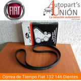 Correa De Tiempo Fiat 132
