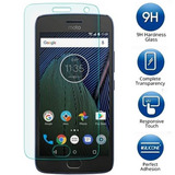 Promo 2x1 En Glass Motorola Moto G4 / G4 Plus/g4 Play