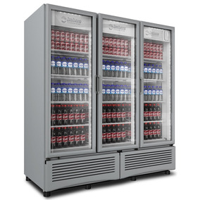 Imbera Refrigerador Modelo :g-372 !!3 Puertas!!