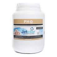 Corrector De Ph+ Piscinas Jetclor 3 Kilos
