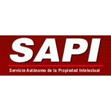 Trámites Sapi, Propiedad Intelectual, Marcas.