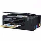 Impresora Multifuncional Epson Ecotank L395 Wifi