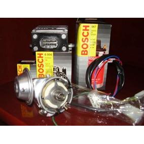 Igniçao Eletronica Corcel-fiat 147-chevete-fusca Toda Bosch